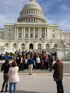 Il CDL a Washington nel 2006