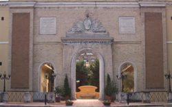 La Caserma Pio IX