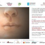 Presentazione restauro della scultura di Donna Franca Florio – Museo Pietro Canonica – martedì 16 maggio 2017 ore 18.30