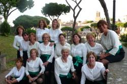 I soprani del CdL