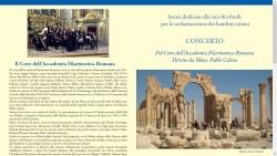 Locandina concerto 4 marzo 2016