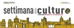 logo settimana delle culture