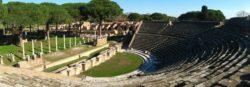 teatro di Ostia Antica