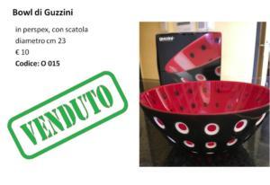 Bowl Guzzini