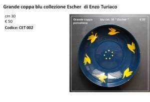 CET  002 Grande coppa blu